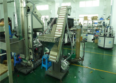 Cina Auto Cap Assembly Machine , Industrial Automated Assembly Equipment pemasok