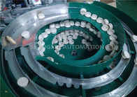 Cina 3 Phase Bottle cap Automation Assembly Line 4800Pcs - 6000Pcs / Hr perusahaan