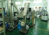 Cina Auto Cap Assembly Machine , Industrial Automated Assembly Equipment perusahaan