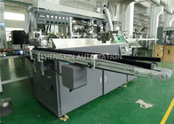 Terbaik Auto Baby Bottle Screen Printing Machinery With UV Curing / Air Drying for sale