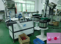 Cina Wooden Cap Assembly Machine , Automatic Closing Fraise Machines perusahaan